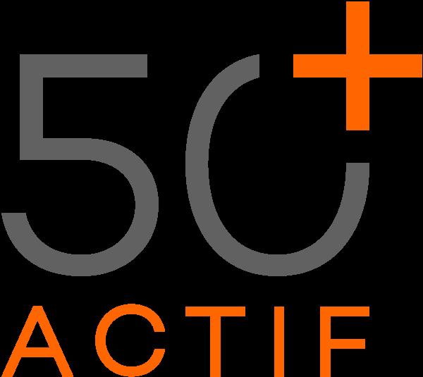 50+ Actif